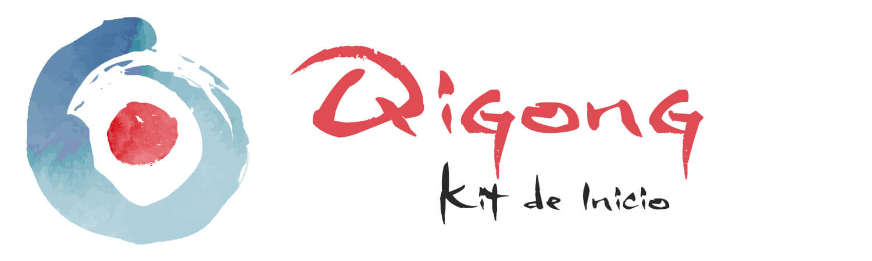 Kit Inicial Qigong